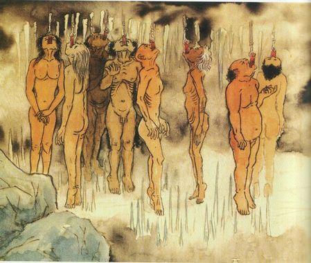 地獄絵図18