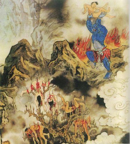 地獄絵図5