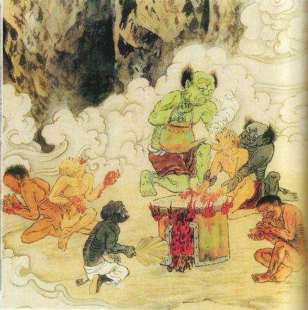 地獄絵図7