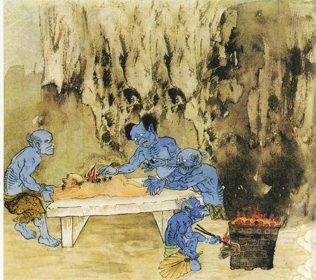 地獄絵図9