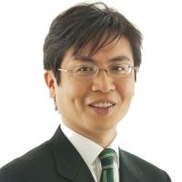 幸福実現党 黒川白雲政調会長