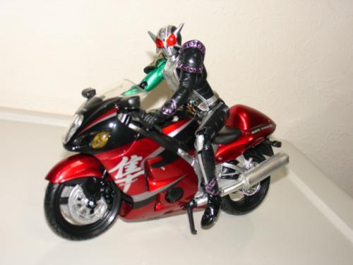 仮面ライダーW サイクロンジョーカーエクストリーム