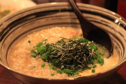 maido雑炊
