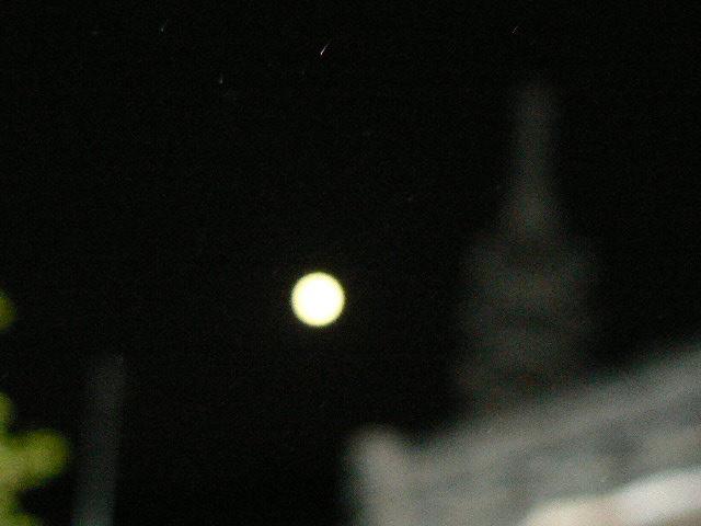中秋の名月②