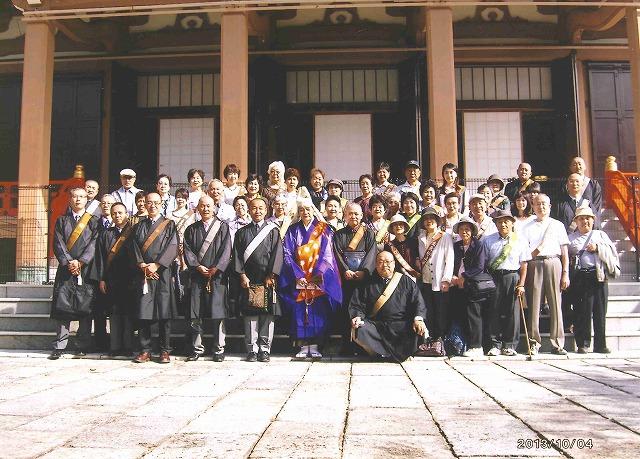 本圀寺にて