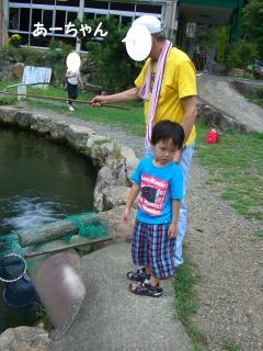 ます釣り6