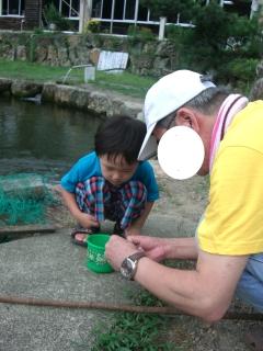 ます釣り13