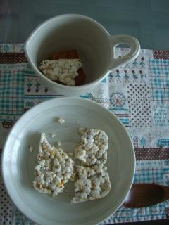 雑穀スープごはん6