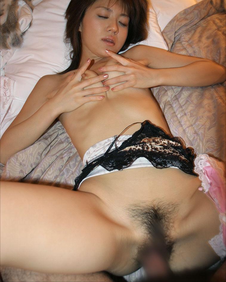 SEX中のエロ画像 03