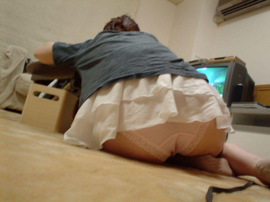 家庭内盗撮画像 img035