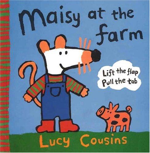 すべての講義 2歳 絵本 おすすめ : Maisy Mouse Farm