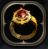 王家の紋章の指輪