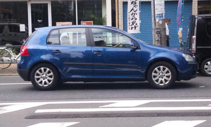 VW  GOLF_20110905