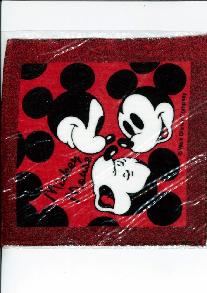 ミッキー ・ マウス_20131115