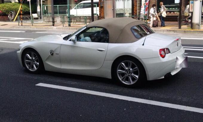 BMW Z4 3.0si _20110523