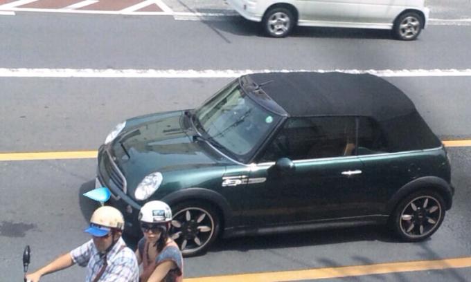 BMW mini cooper_20130730