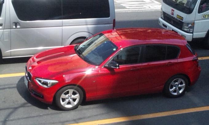 BMW 1 Series_20130803