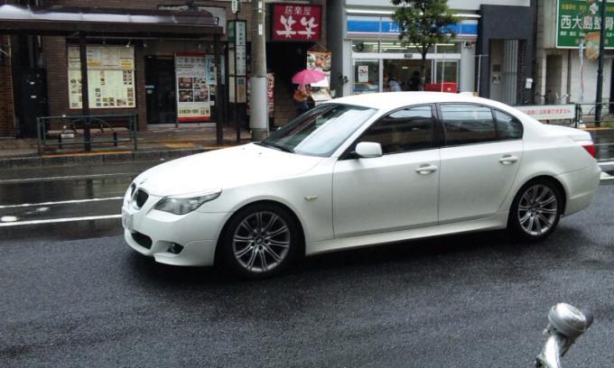 BMW 525 i_20130825