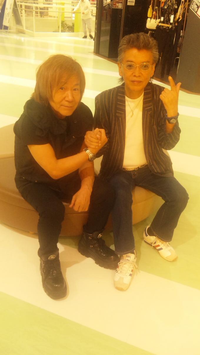 KUSSHY & KEN'NNY_20130825