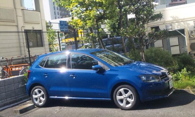 VW GOLF_20130828