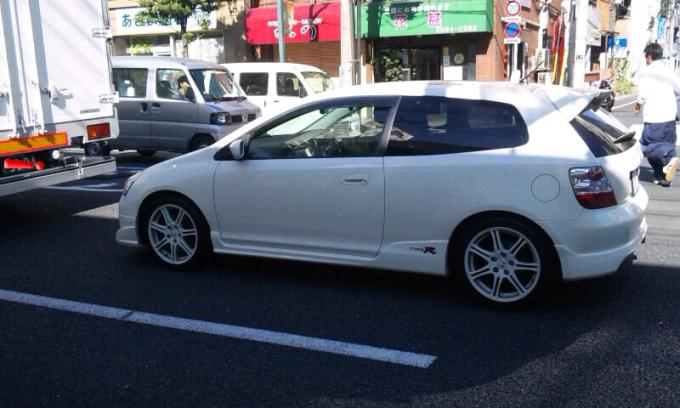 HONDA CIVIC TYPE R_20130903