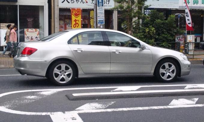 HONDA LEGEND_20130908