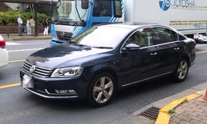 VW PASSAT_20130910
