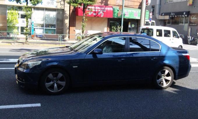 BMW 525 i_20130913