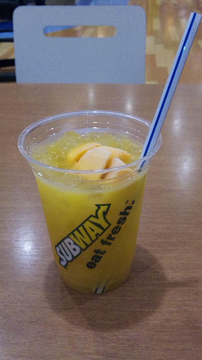 MANGO ORANGE JUICE_20130914
