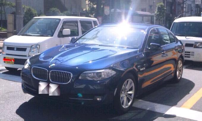 BMW 523 i_20130919