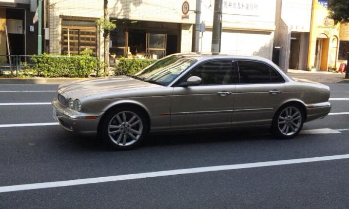 JAGUAR X TYPE_20130921