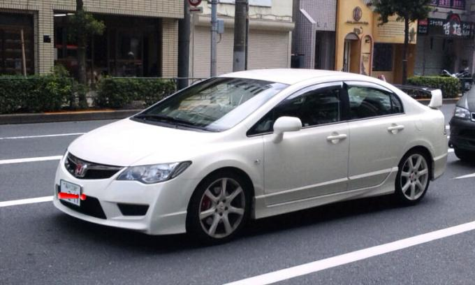 HONDA  CIVIC TYPE-R_20130924
