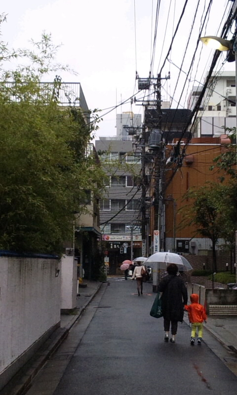 RAIN IN DOWNTOWN_20131005