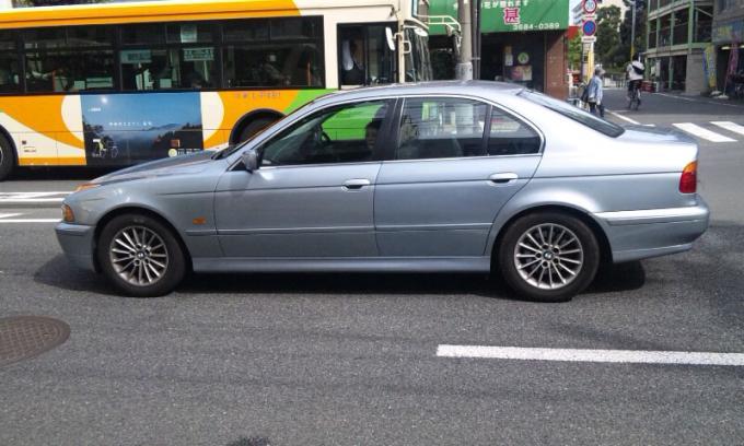BMW 525 i_20131008
