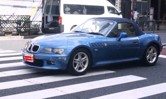 BMW Z 3_20131009