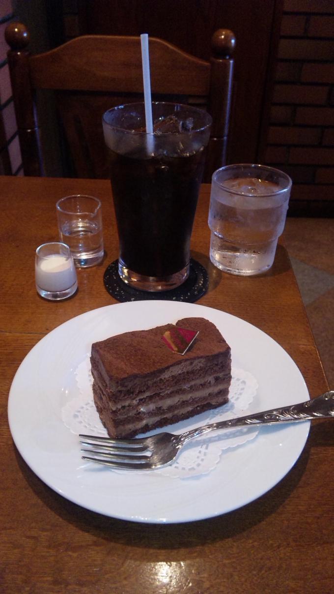CHOCO  CAKE  SET_20110902