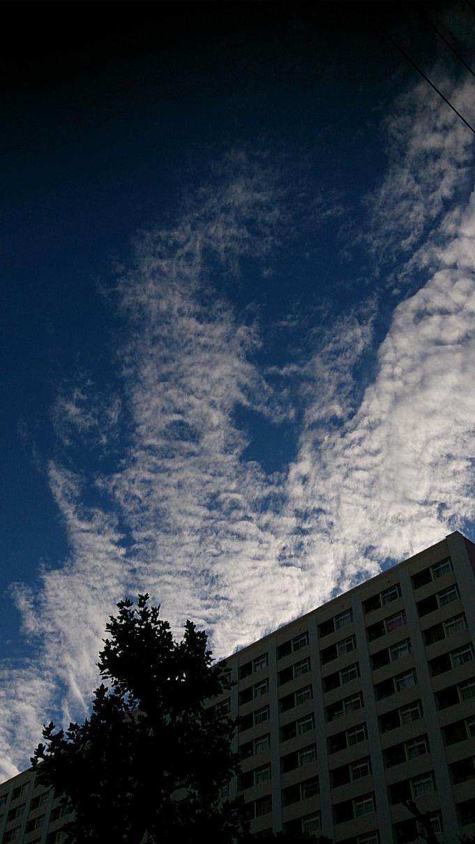 空 3_20131016