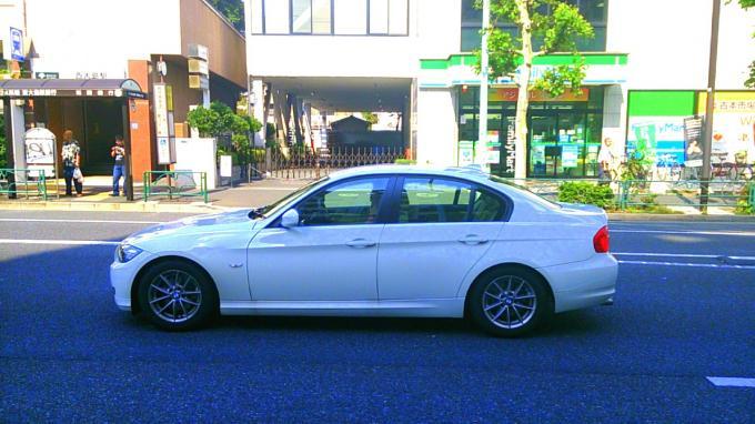 BMW 320 i_20131014