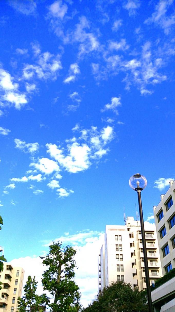 空 1_20131016