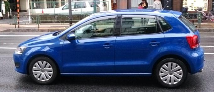 VW POLO_20131020