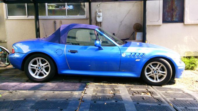 BMW Z 3_20131031