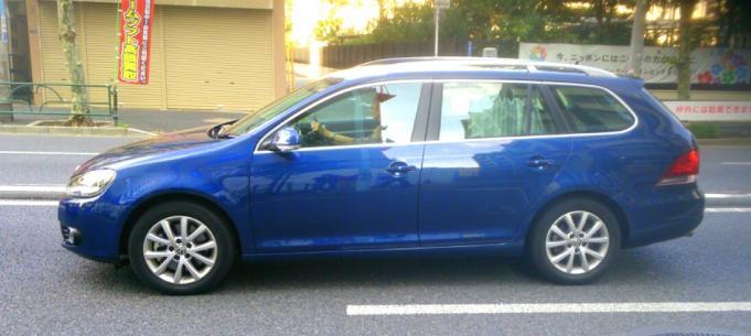 VW GOLF VARIANNT_20131101