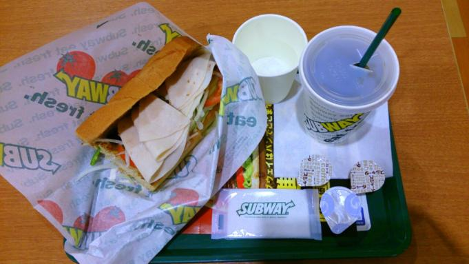 IN SUBWAY_20131107
