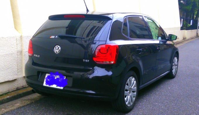 VW POLO TSI_20131109