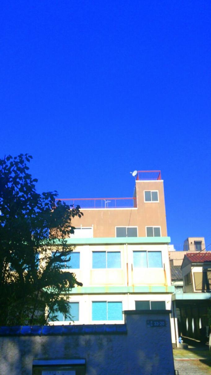 BLUE SKY_20131113
