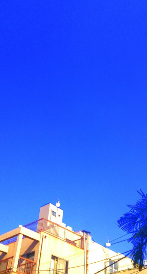 BLUE SKY_20131116