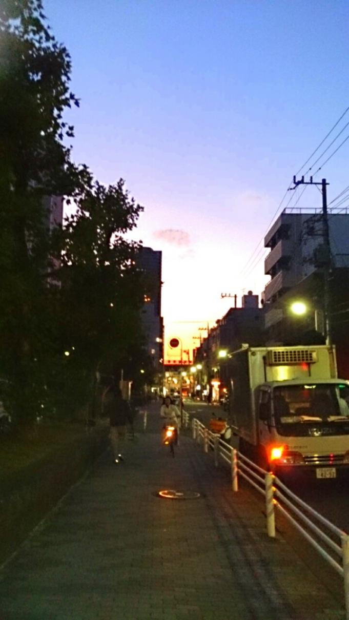 Sunset_20131122