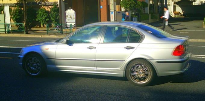 BMW 318 i_20131130