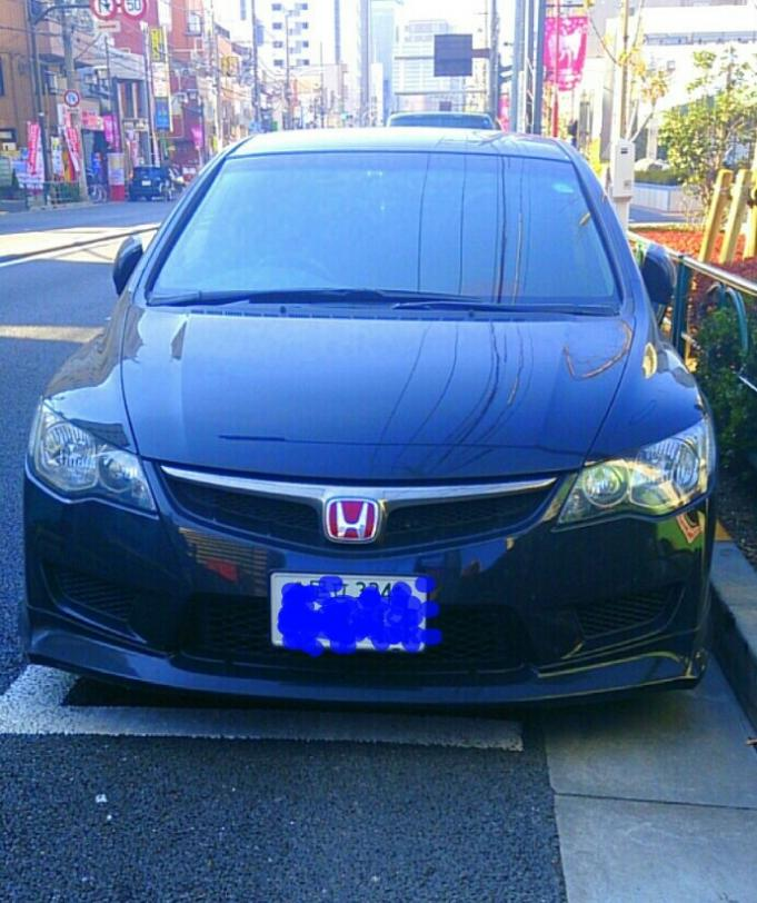 HONDA CIVIC TYPE-R_20131209
