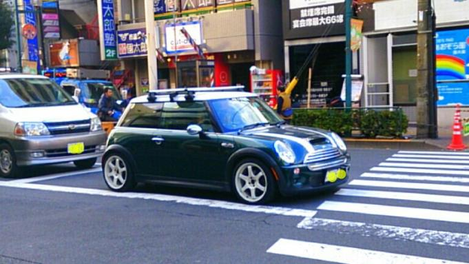 Mini cooper_20131208
